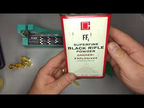 50/70 Government First Reloads For The 1866 2nd Allin Trapdoor