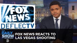 While most Fox News anchors are struggling to push a narrative afte...