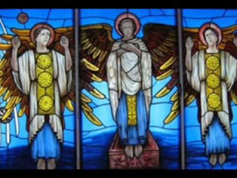 Bài Giảng 9/29: Tổng Lãnh Thiên Thần