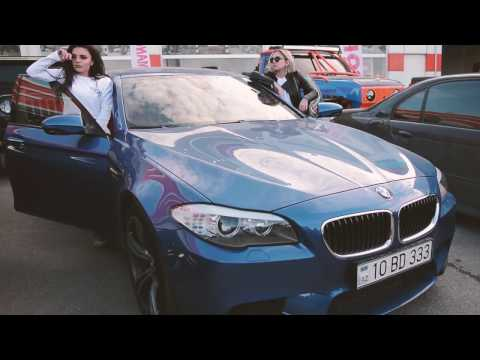 BMW club Azerbaijan/Fox club/Forsaj club (Baku cars meeting) 2016