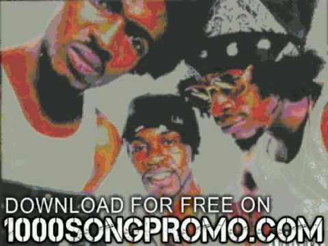 lost boyz - Only live once - LB IV Life