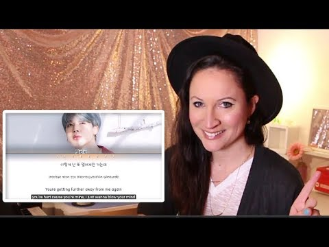 Vocal Coach REACTS to BTS JIMIN- PROMISE