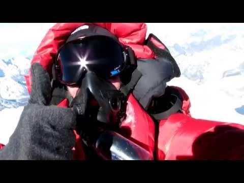 Mt everest clip