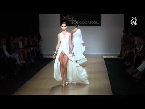 Istanbul Fashion Week Eylül 2011 - adL by Cengiz Abazoğlu Defilesi