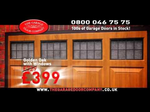 The Garage Door Company Jan 2011 Youtube