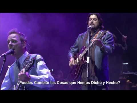 The Alan Parsons Project - Don't Answer Me (Live) (Subtitulado)