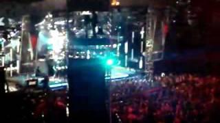 04. Blink-182 - Reckless Abandon (Live on Jimmy Kimmel - June