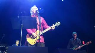 Cradle To The Grave - DAVE DAVIES @The Space, 14 April 2019
