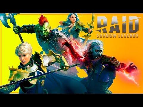 Какой герой лучше и где взять еще? | Гайд по Raid: Shadow Legends | #MobileGame