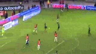 River Plate vs Rosario Central (2-0) Primera División 2015 Fecha 14