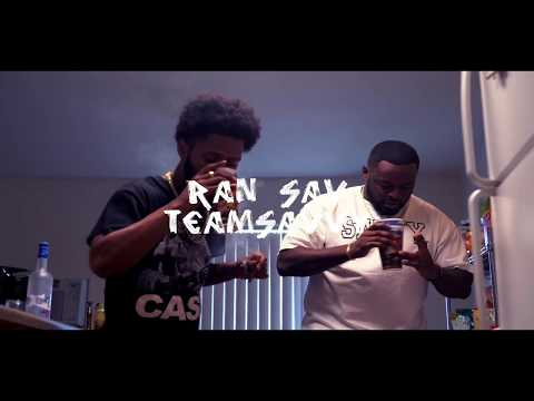Ran Sav Street Savvy - Intro (Official Music Video) Shot By @KINGODPRODUCTIONS