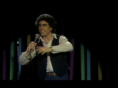 Jerry Seinfeld (1979) - My First Superman Bit - @The Botton Line NYC