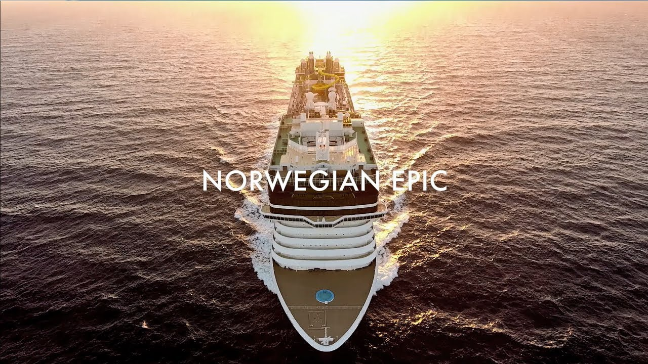 norwegian epic cruise ship norwegian epic deck plans norwegian cruise line [ 1280 x 720 Pixel ]