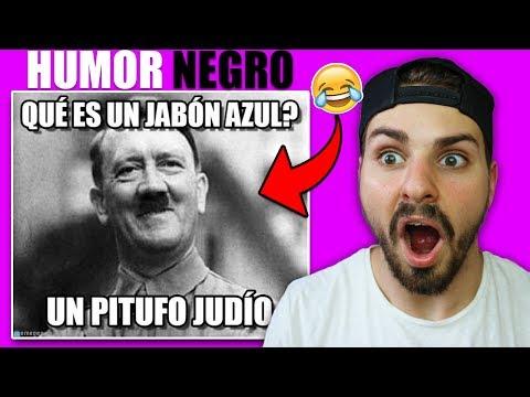 Humor Negro Meme By Diegoschesc2216 Memedroid