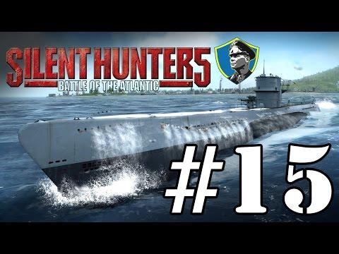 Silent hunter 5 | #15 | Defendiendo Narvik