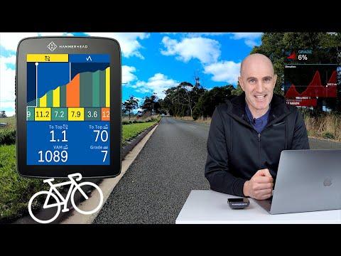 Hammerhead Karoo Cycling