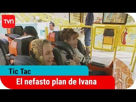El nefasto plan de Ivana | Tic Tac - T1E18