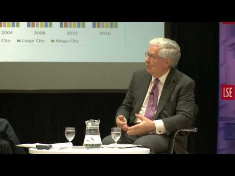 LSE Events | Politics after Brexit and Trump: Rick Pildes in conversation with Mervyn King