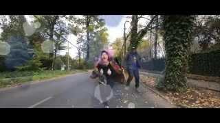 Anzestro & The Sastre - Camino (con Bronko Yotte)