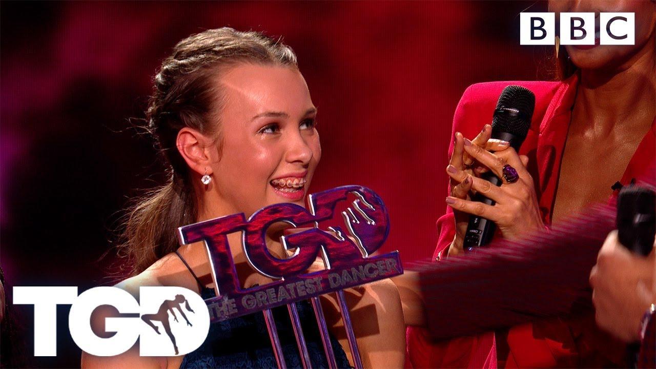 Download Ellie is The Greatest Dancer! | The Greatest Dancer