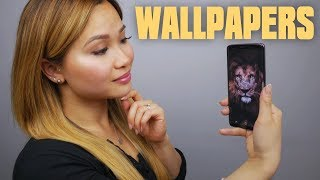 Best Wallpapers: My Secret To Finding Them!