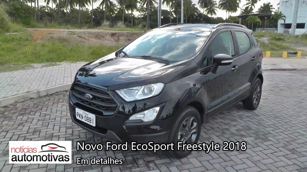 Image Result For Ford Ecosport Titanium Interior