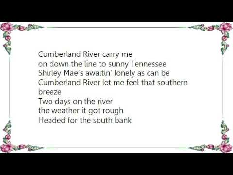 Dailey  Vincent - Cumberland River Lyrics
