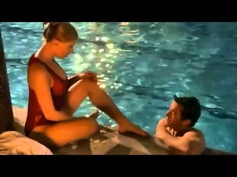 Скарлет Йохансон — Интимная нарезка из фильмов