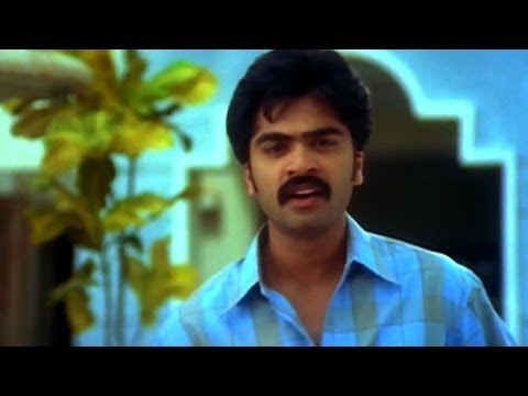 Vallabha Movie || Simbhu Expressing Love With His Friends Video