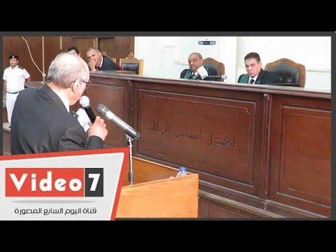 العادلى: اتخذنا قرارا بعدم استخدام السلاح مع المتظاهرين  - 23:54-2018 / 10 / 10