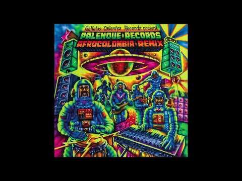 Palenque Records AfroColombia Remix Vol. 1