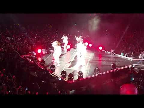 BTS in Amsterdam - Mic Drop