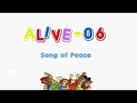 AO 6  Song of Peace