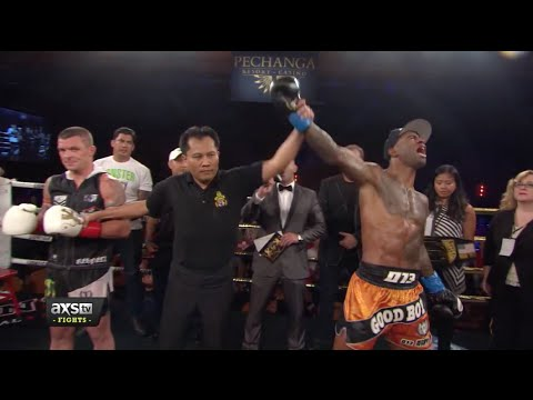 Lion Fight Delivers One of it's Best Events on a Milestone Night | Lion Fight 25 Highlights