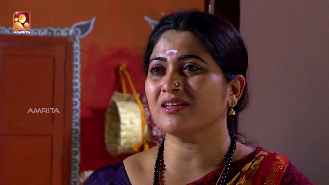 കുമാരസംഭവം  | Episode #51 | Mythological Serial by Amrita TV