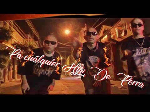 Tren lokote & SSRecords Video Official HD ( Pa Cualquier Hijo De Perra )