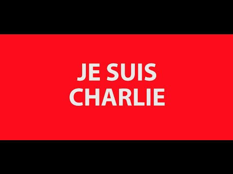 Je Suis Charlie - Official Trailer