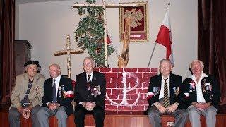 74 rocznica Powstania Warszawskiego w Vancouver - Polish Veterans Association in BC