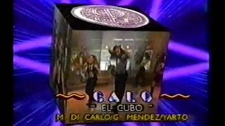 CALO    EL CUBO