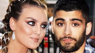 Repeat youtube video Zayn Malik Dissed By Perrie Edwards On X Factor - VIDEO