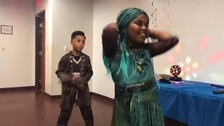 Descendants 2 Uma Dance