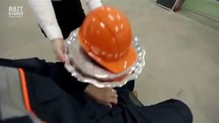 Инструктаж по технике безопасности и охране труда. Вите надо каску