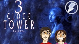 Clocktower SNES - This Game is Fun I Swear - Part 3 - Hotwired