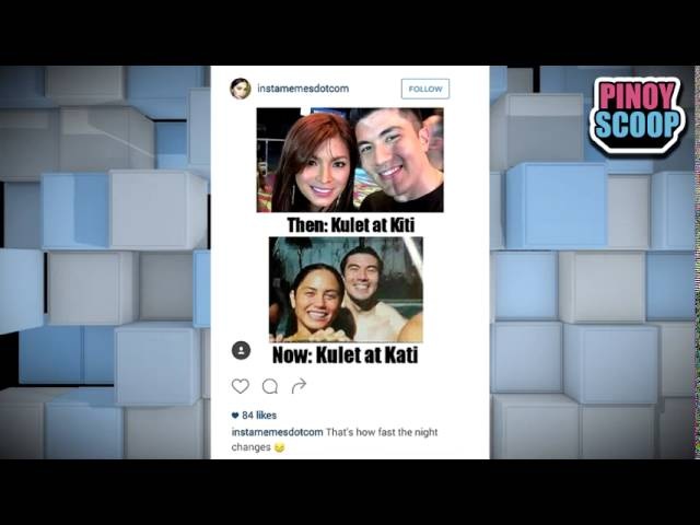 Angel Locsin Reacts To Luis Manzano And Jessy Mendiola Dating Rumors