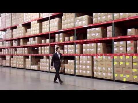 EP Logistics Promotional Video