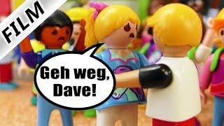 Playmobil Film Deutsch HANNAH MACHT SCHLUSS MIT DAVE! NEUES GLÜCK MIT PHILIPP? Familie Vogel