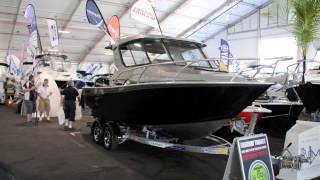 Karee Marine's Extreme Alloy Plate Boats