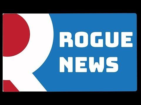 ROGUE MORNINGS - Shadow Empire, Economic Chokehold & Energy Powerhouse?