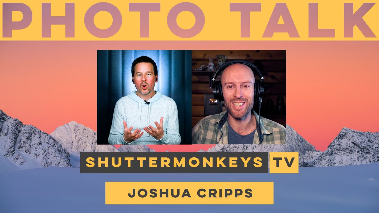 Interview with Joshua Cripps