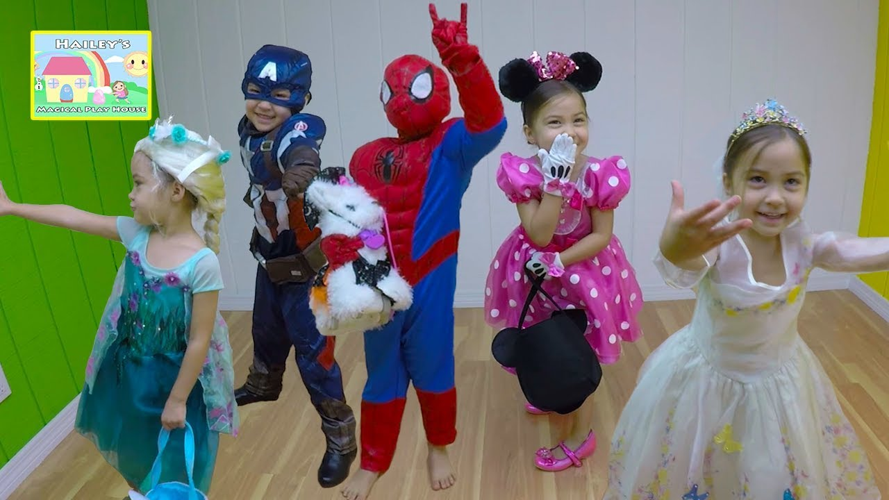 Disney Kids 42 Costume Runway Show for the Best Girls u0026 Boys Costumes - YouTube  sc 1 st  YouTube & Disney Kids 42 Costume Runway Show for the Best Girls u0026 Boys ...